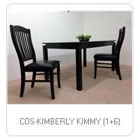 COS-KIMBERLY KIMMY (1+6)